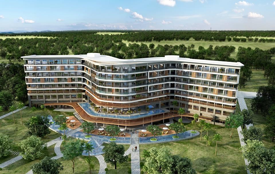 Duc Viet - Phu Quoc Island Luxury Resort Project