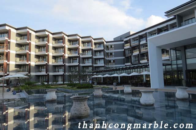 NOVOTEL Phu Quoc Island Resort Project