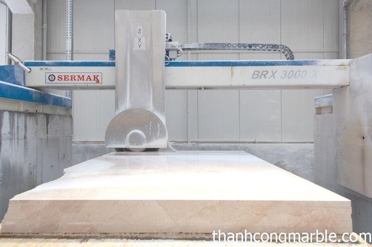 Máy cắt đá CNC