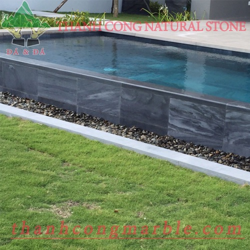 Bluestone Swimming Pool Tile 05