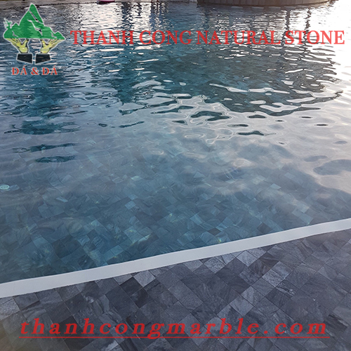 Bluestone Swimming Pool Tiles 09
