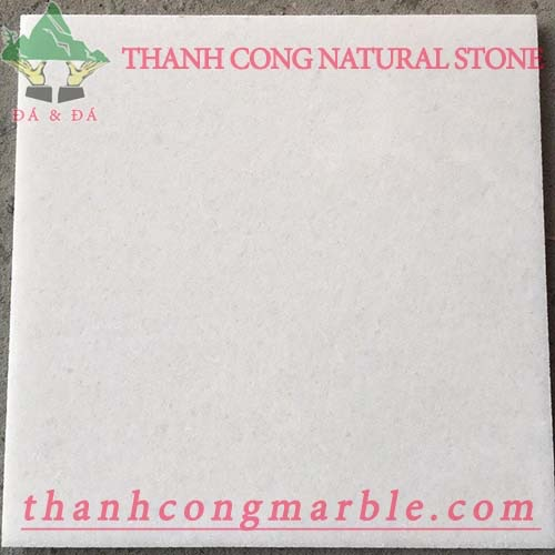 Crystal White Marble Flooring Tile 03
