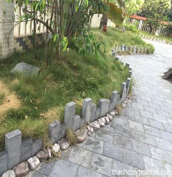 Gardening Marble